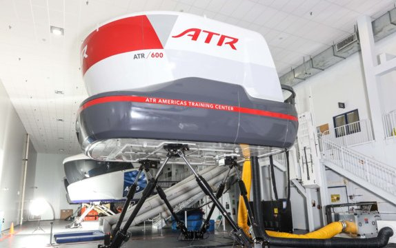 ATR opens new Training Center in Miami