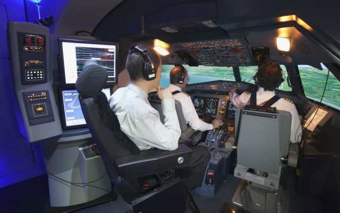 ATR to install a new Full Flight Simulator in Toulouse