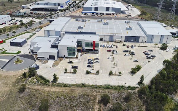 Australia F135 engine Heavy Maintenance Facility achieves initial depot capability for fan & power modules