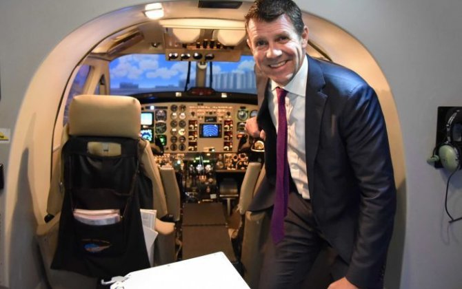 Australian-first flight simulator to be built for RFDS