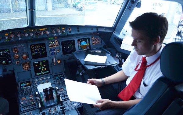 Austrian Airlines Introduces New Career Model for Pilots
