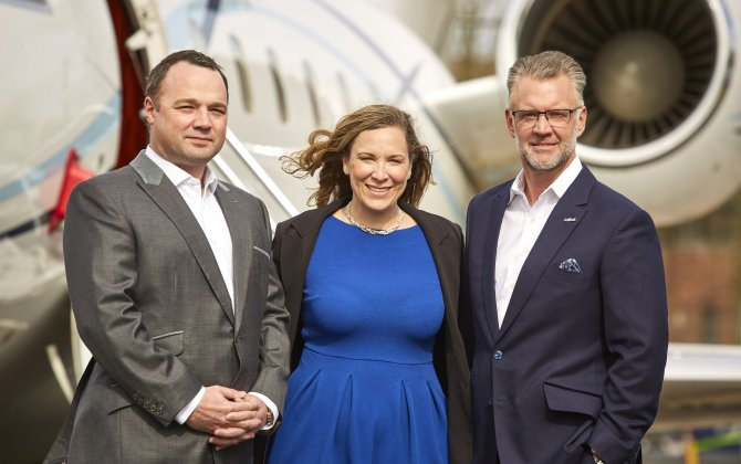 AVIAÂ brings group purchasing to empower business aviation companies