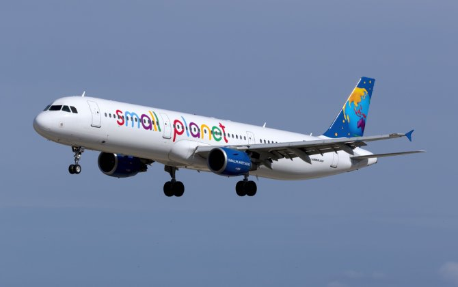 AviaAM Leasing sells 4th Airbus A321 with lease attached