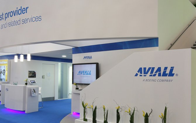 Aviall And Michelin Announce Strategic Collaboration Agreement