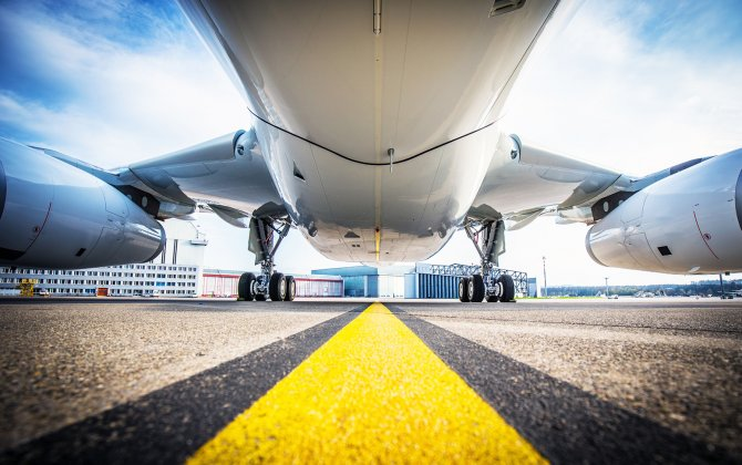Aviation could consume a quarter of 1.5C carbon budget by 2050