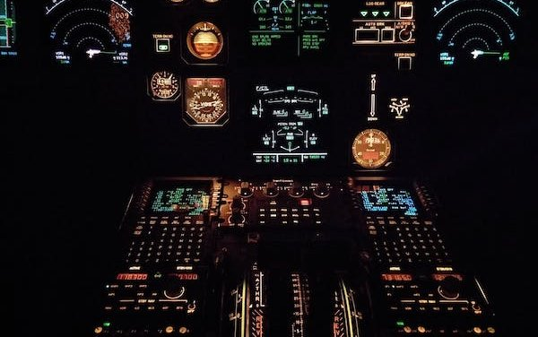 Aviation industry - will 2 years be enough to recover?