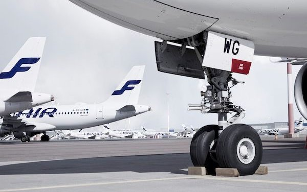 Aviator on course to become Finnair largest handling provider for Helsinki operations
