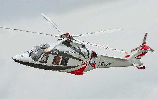 AW169, GrandNew orders reinforce Leonardo's strong position in Brazilian corporatehelicopter market