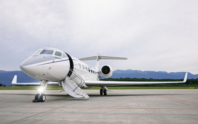 Award-winning Gulfstream to make Latin American debut at LABACE