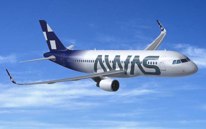 AWAS orders 15 A320 Family aircraft