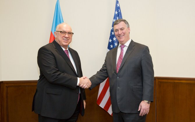 Azerbaijan Airlines CJSC and Boeing enter a new stage of cooperation