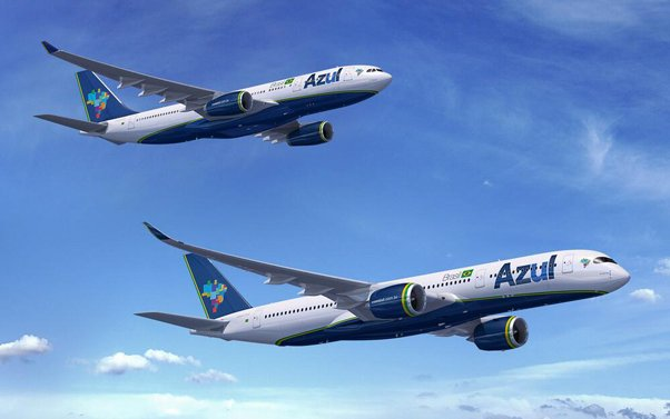 Azul Signs Non-Binding Agreement to Acquire Selected Assets of Avianca Brasil
