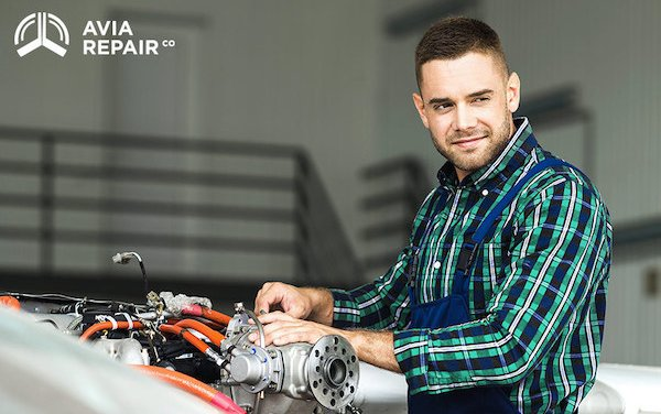 BAA Training Expands Further in Spain: Establishes an MRO Avia Repair Co