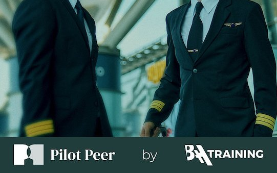 BAA Training is the first ATO to launch Pilot Peer Support Program