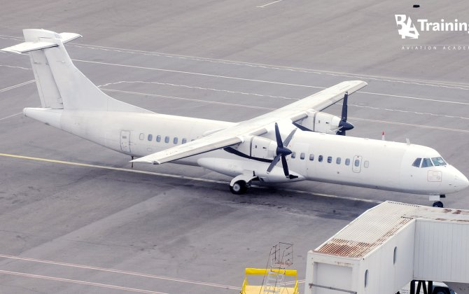 BAA Training will provide ATR 42/72 type rating training for Tanzanian airlines