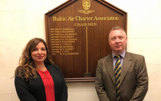 BACA appoints two new Council Members – Ilaria Iacobini and Kevin Ducksbury join the BACA Council