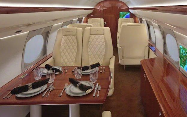 """Bad Business Model Alert: BlissJet Launches Transatlantic """"Shared"""" Private Jet Flights"""