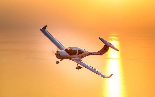 Bahamas added to Premier Aircraft exclusive sales territory of Diamond Aircraft