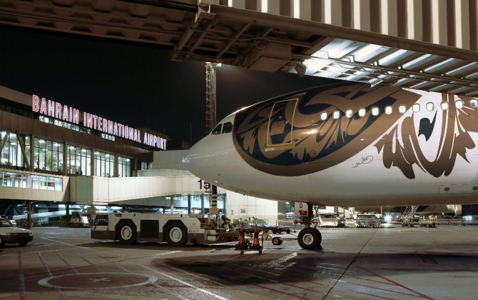 Bahrain airport seeks niche away from major Gulf hubs