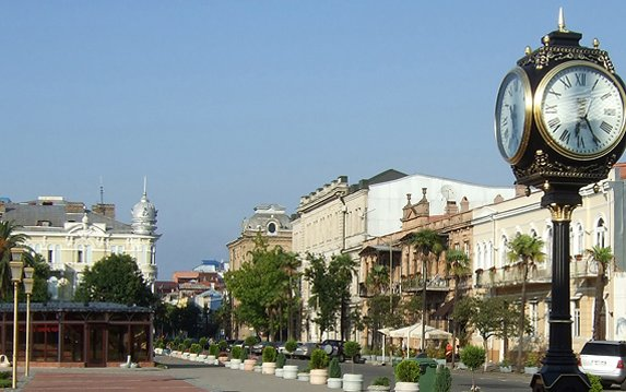 Batumi becomes second Georgian city to join Air Arabia Network