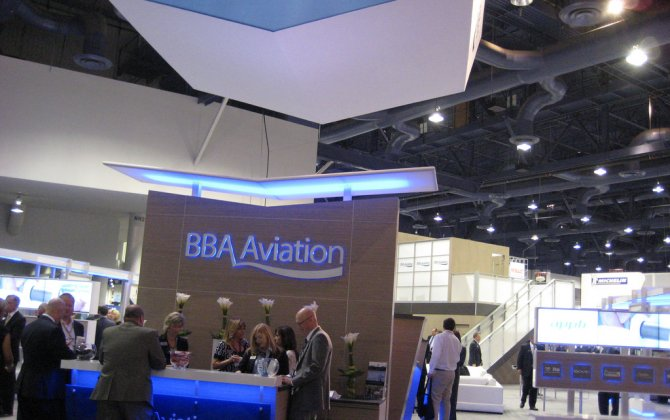 BBA sheds six FBOs to seal Landmark acquisition