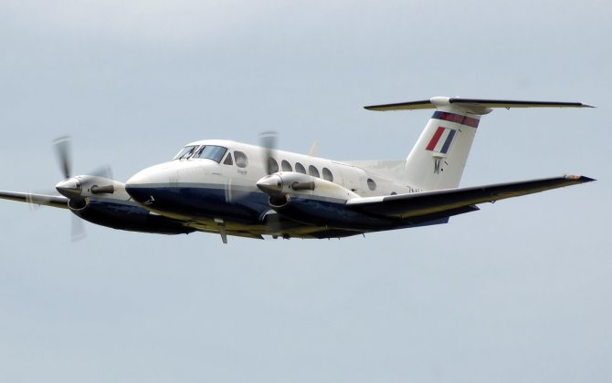 Beechcraft Secures EASA Approval for Fusion King Airs
