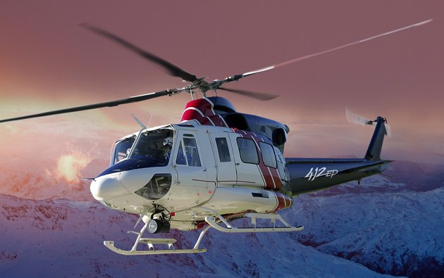 Bell Helicopter Continues To Drive Growth in Heavy Maintenance Throughout Asia-Pacific