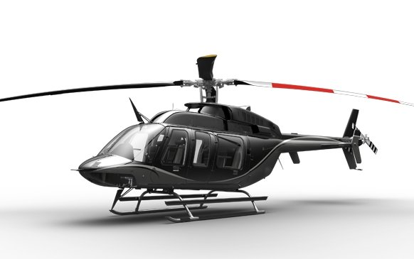 Bell launches new Bell 407GXi
