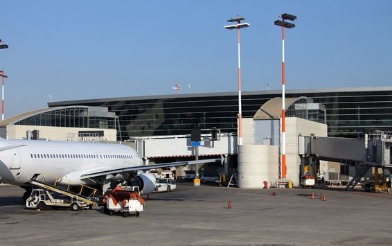 Ben Gurion: What Europe's Hubs Could Learn from The Most Secure Airport on Earth