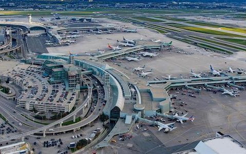 Best Large Airport in North America for third year in a row -Toronto Pearson