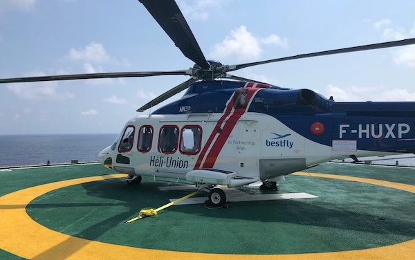 Bestfly enters rotary market with addition of two Leonardo AW139 helicopters in partnership with Héli-Union.