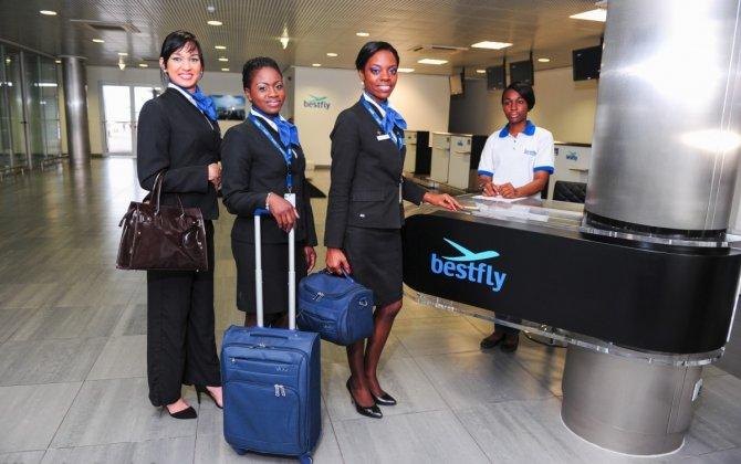 Bestfly is under going DCA of Aruba Air Operator Certification