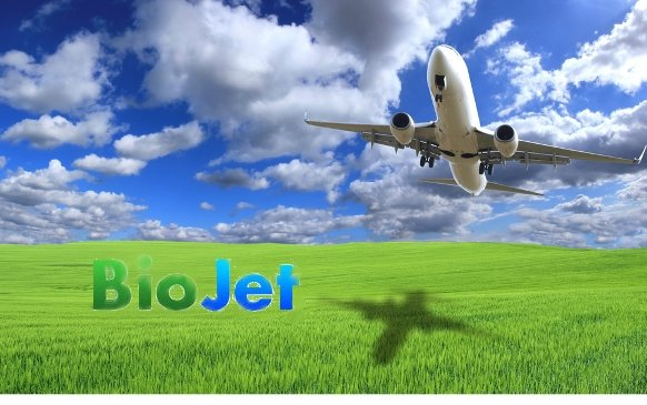 Biojet Fuels Will Account for 56% of Emission Cuts if Aviation Industry Is to Hit Targets