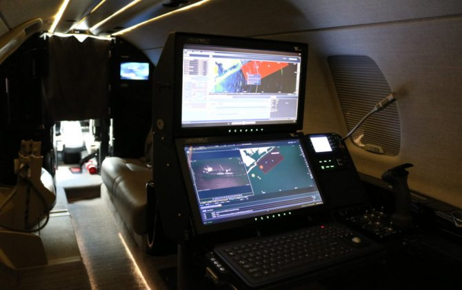 BIRD Aerosystems to demonstrate ASIO on Cessna Citation CJ4 for maritime patrol at Singapore Air Show