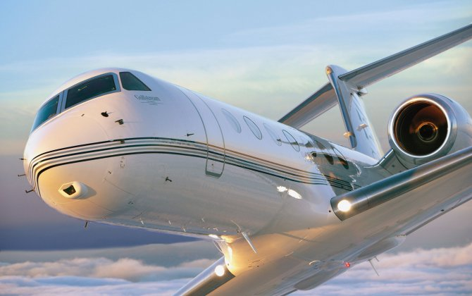 Bizav Flying Up in North America, but Part 91 Lags