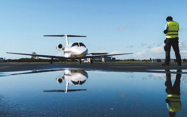 Bizav success story - Jung Sky Q3 most successful quarter yet & expansion plans