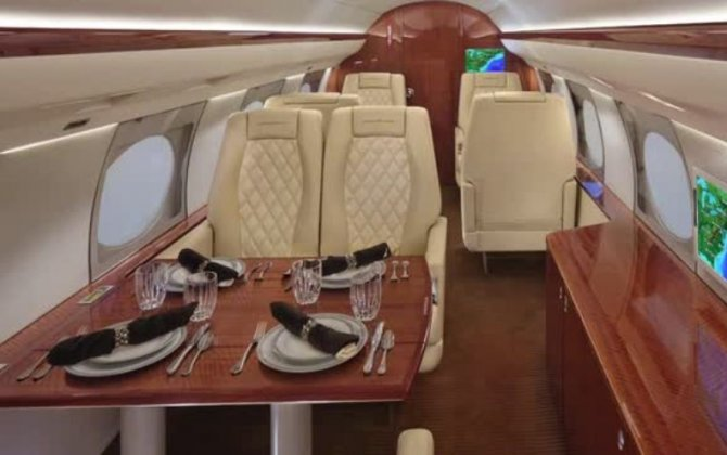 Bliss Jet to Launch LaGuardia to London Private Jet Service in January