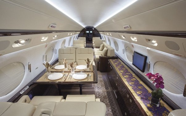 Bliss Jet to offer individually ticketed New York-London Stansted flights by business jet
