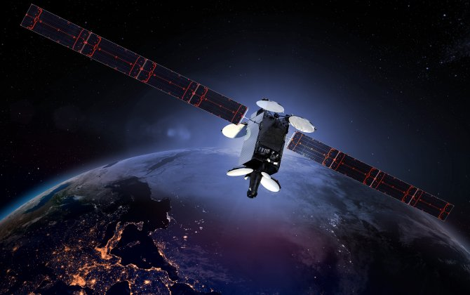 Boeing 702 Digital Satellite to Boost Connectivity for Intelsat Customers