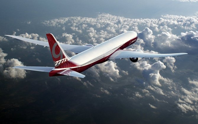 Boeing advances 777X service entry: sources