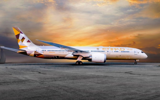 Boeing Agrees to Provide Wind Updates Solution for Etihad Airways