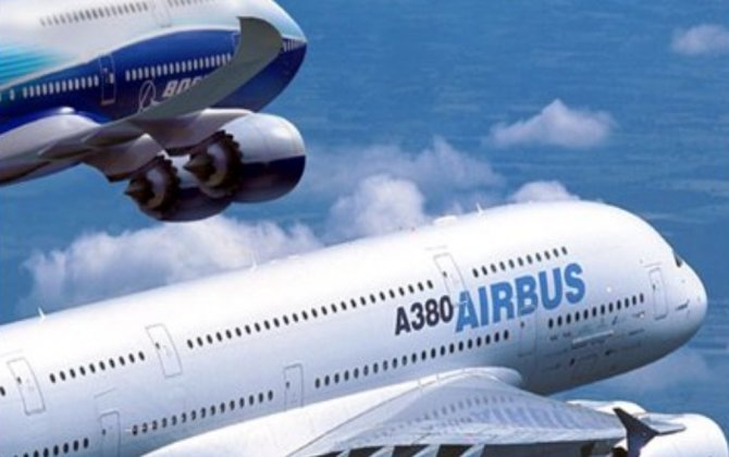 Boeing, Airbus Eye Opportunity in India