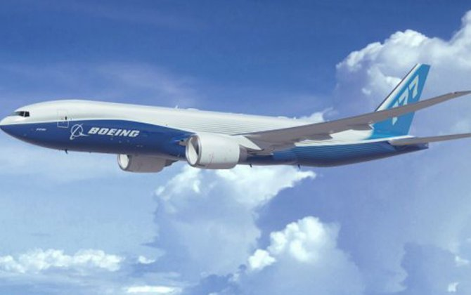 Boeing, All Nippon Airways Finalize Order for Two 777 Freighters