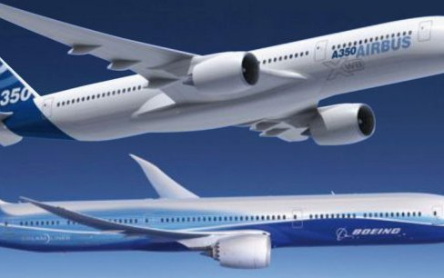 Boeing and Airbus are facing the end of their duopoly, analyst says
