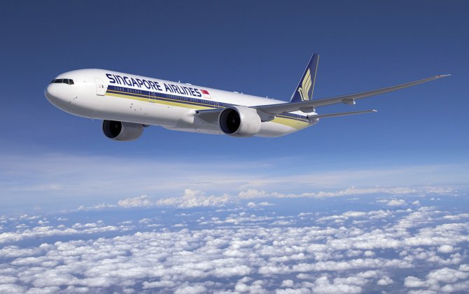 Boeing Announces Global Fleet Care Agreements for Singapore Airlines and Scoot