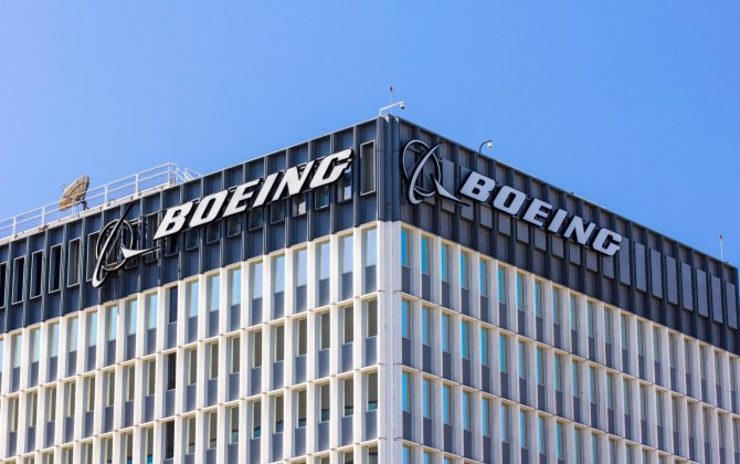 Boeing, Assembrix to Collaborate on Secure 3D printing