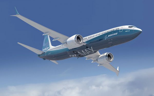 Boeing awarded contract to Turkish Aerospace to manufacture Boeing 737 fan cowls