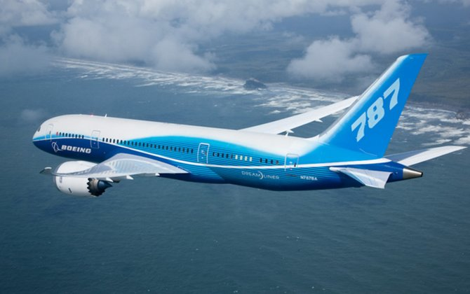 Boeing, Bamboo Airways Announce Commitment for 20 787 Dreamliners