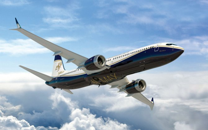 Boeing Business Jets Fleet Continues to Show Strong Growth in Greater China
