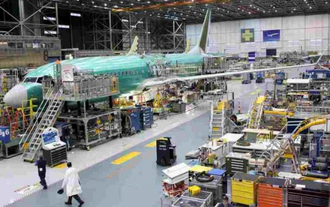 Boeing, Comac to open 737 completion facility in China's Zhoushan